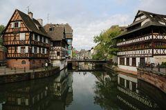 le petit France