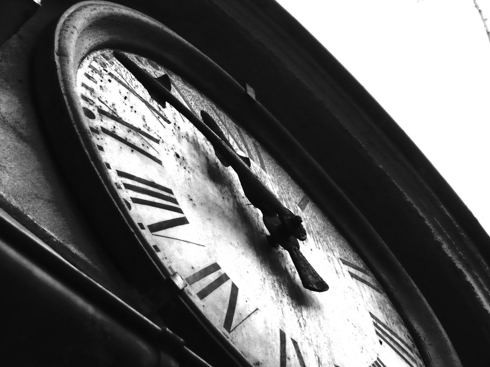 Le Petit Horloge