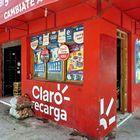 le petit magasin d'épicerie