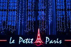 Le Petit Paris in Lüttich