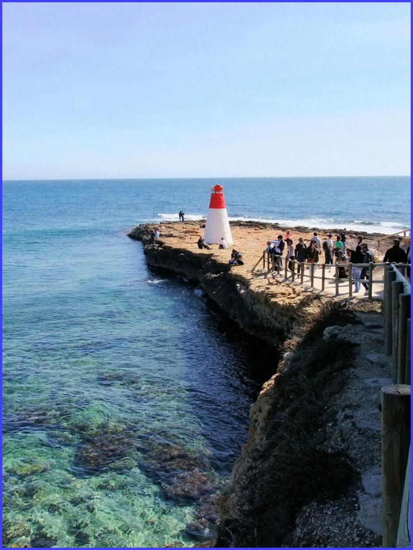 Le phare de Carry-le-Rouet
