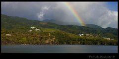 Le Phare du Précheur, Martinique