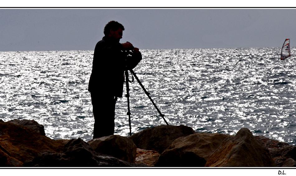 ...Le Photographe...