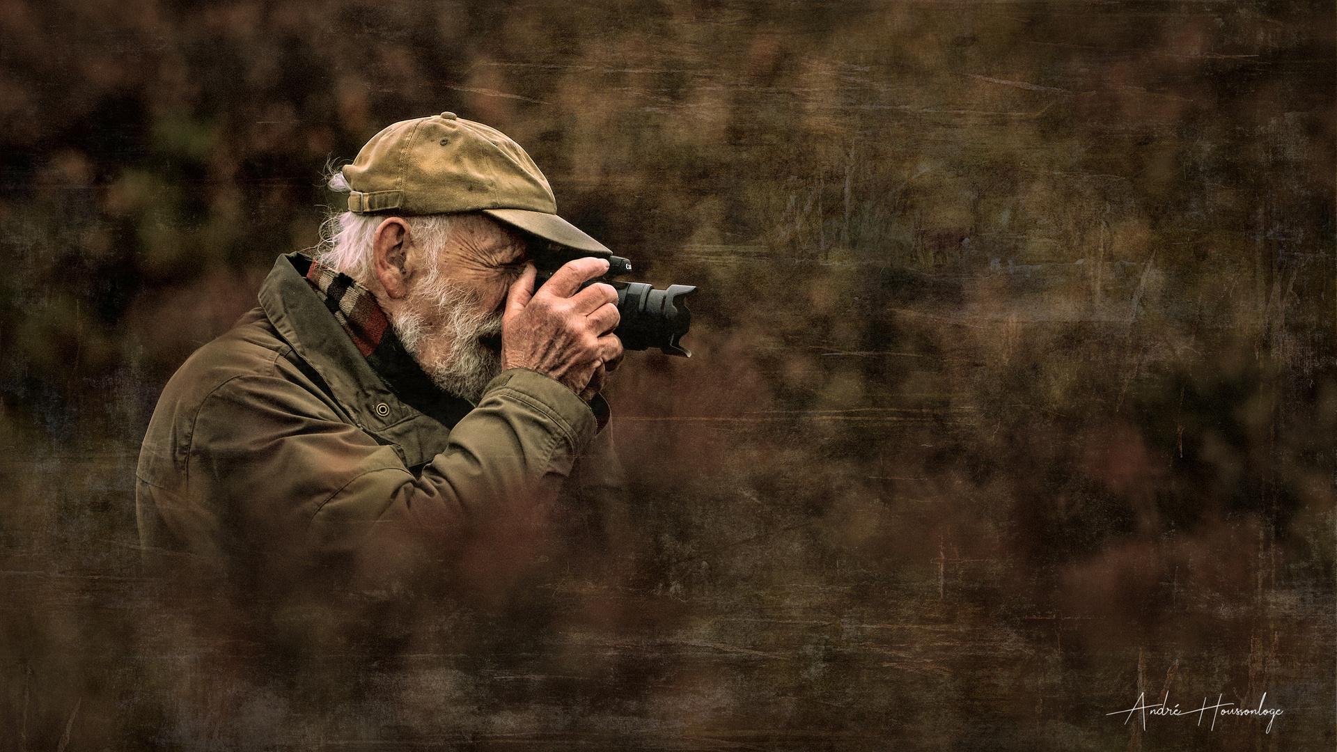 Le Photographe Paysagiste