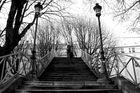 Le Pont sur le canal Saint-Martin