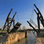 Le pont Van Gogh