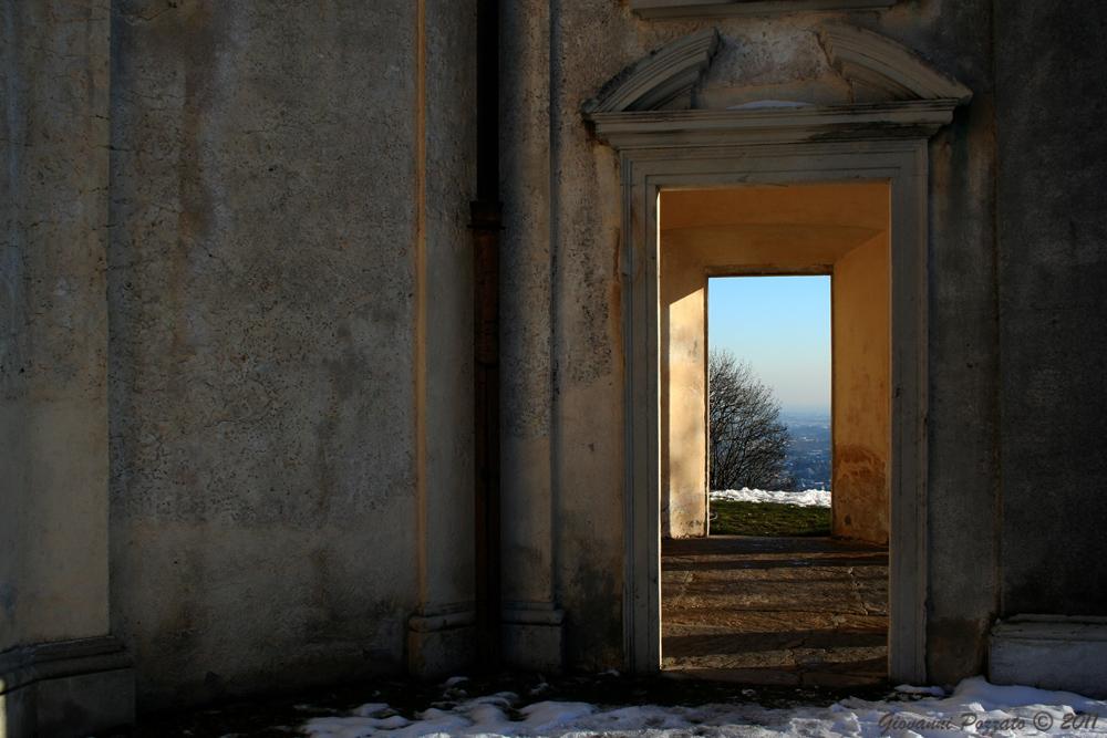 Le porte del panorama