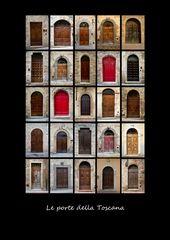 Le porte della Toskana