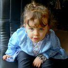 LE PREMIER NOËL de ma princesse Mélina