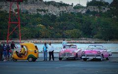 Le rdv des taxis