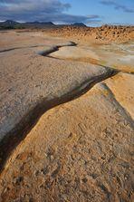 Le rughe della terra (Earth's wrinkles)