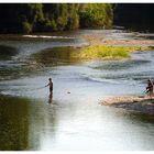 Le savoir-vivre an der Dordogne