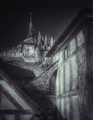 Le secret de l'abbé du Mont Saint Michel