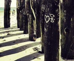 Le seul amour!