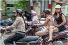 Le Siége de Dame Vietnamien