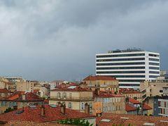 Le soleil de Marseille...