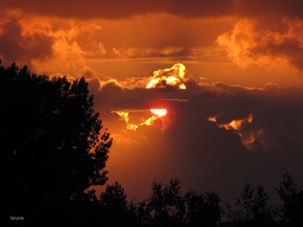 le soleil        the sun