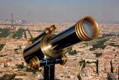 Le télescope (reloaded)