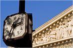 le temps   également à Paris autrement