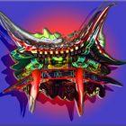 Le toit dragon
