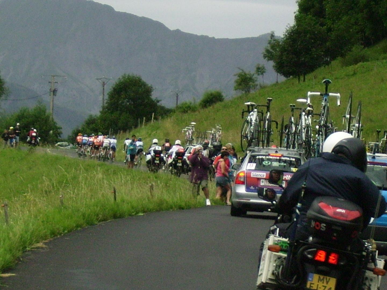 le Tour 2009
