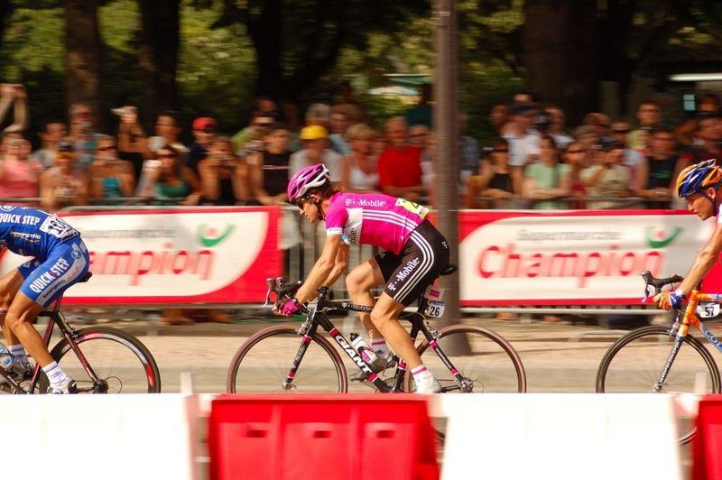 Le Tour de France 06