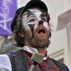 Le Troubadour........