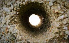 Le tunnel, la lumière, bla bla ^^