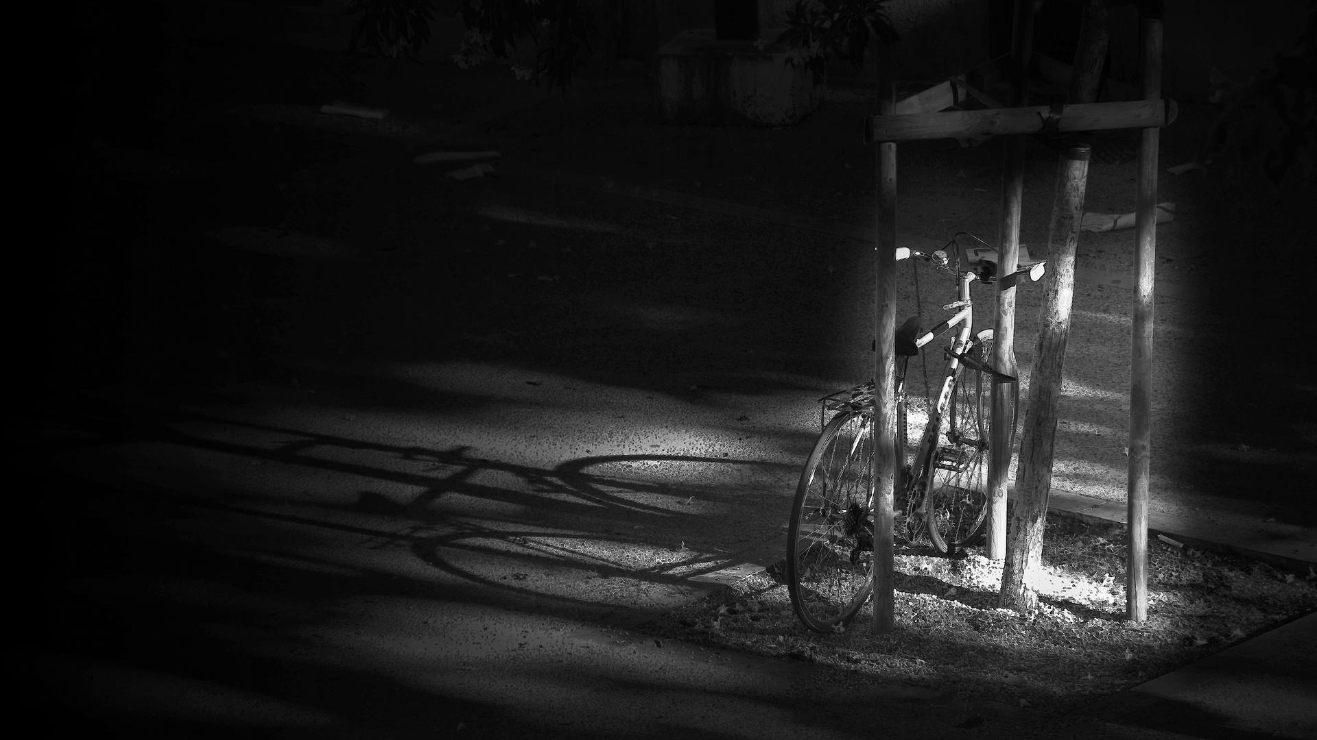 Le vélo amoureux