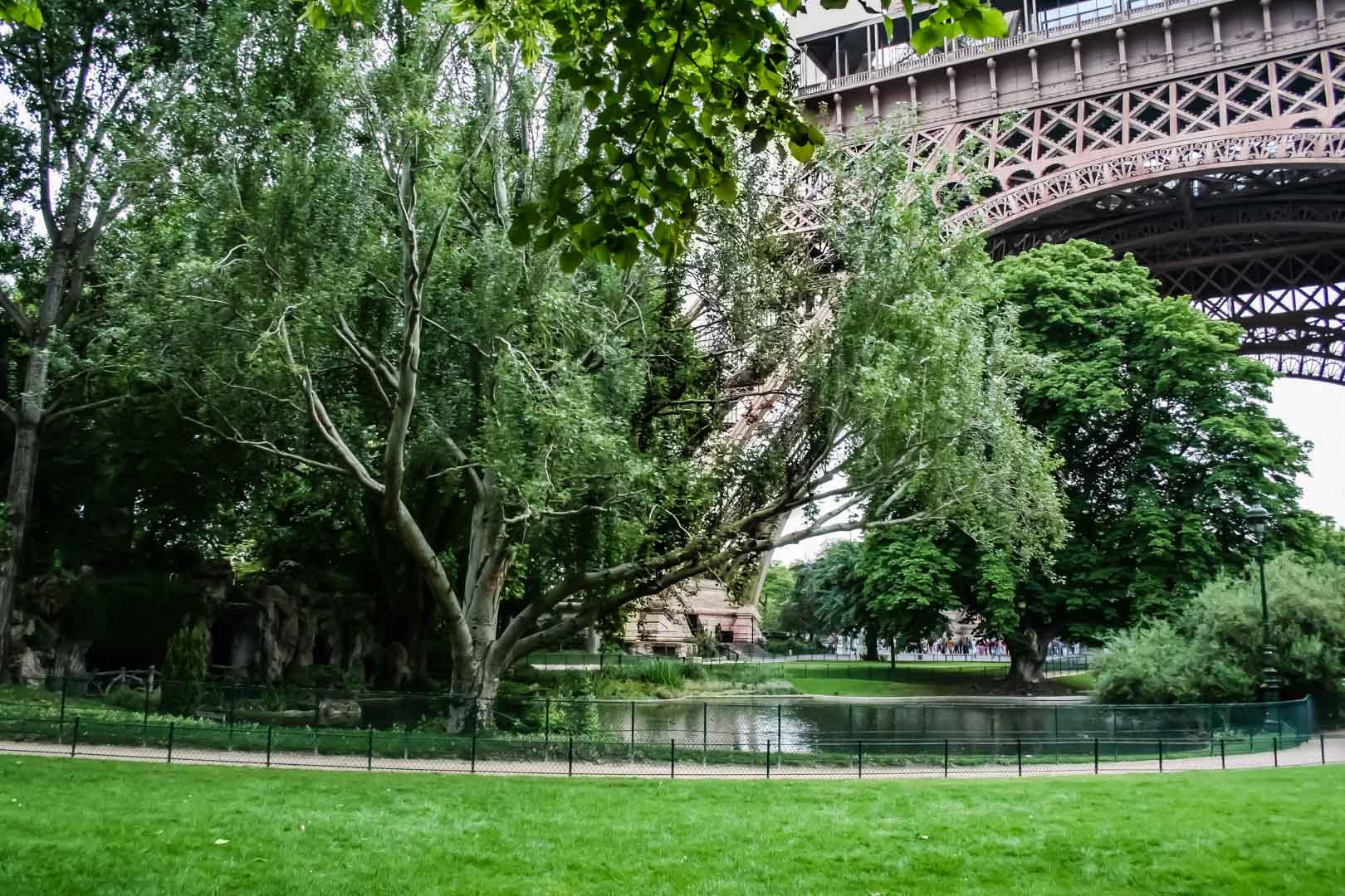 le vert parisien