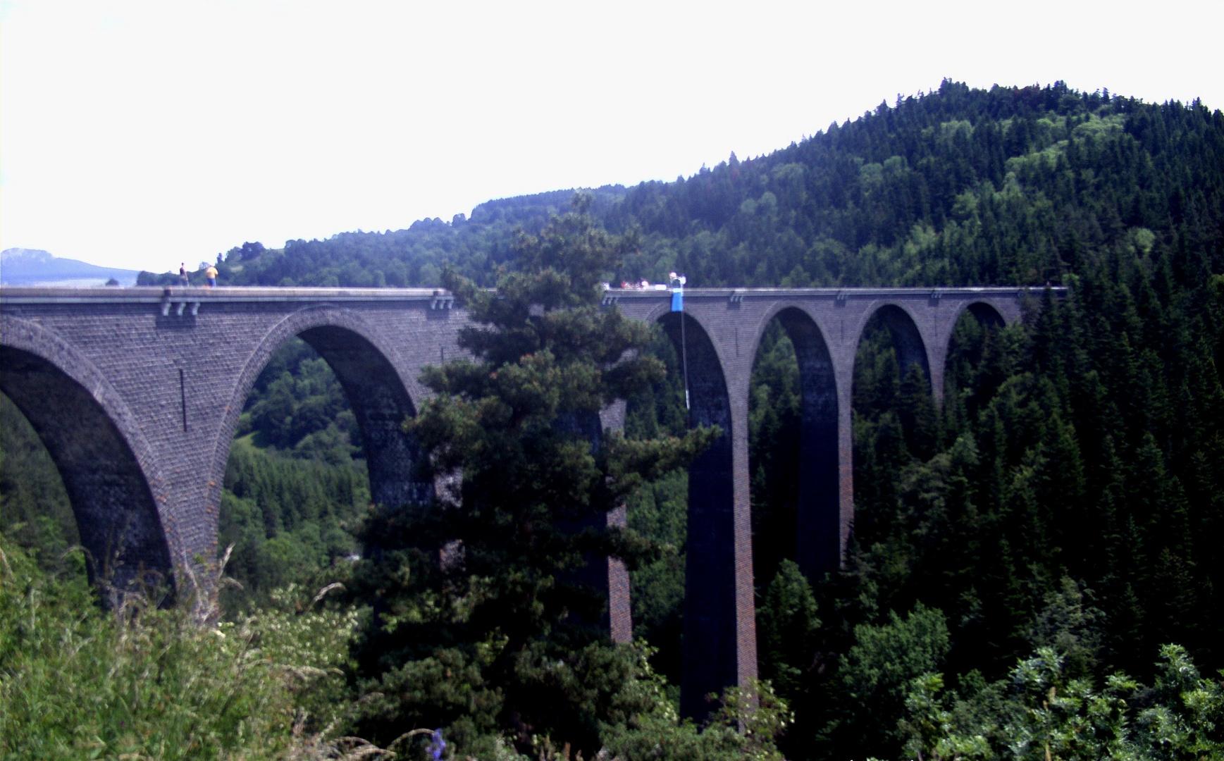 Le Viaduc de la Recoumène (3)
