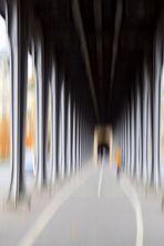 Le Viaduc de Passy - Paris