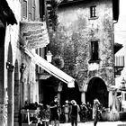 Le vie dello shopping, Cannobio