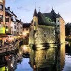 Le vieil Annecy