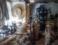 Le vieil atelier