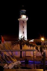 Le Vieux phare ....