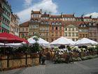 Le vieux Varsovie