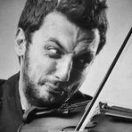 Le violoniste.....