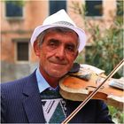 Le violoniste de Venise