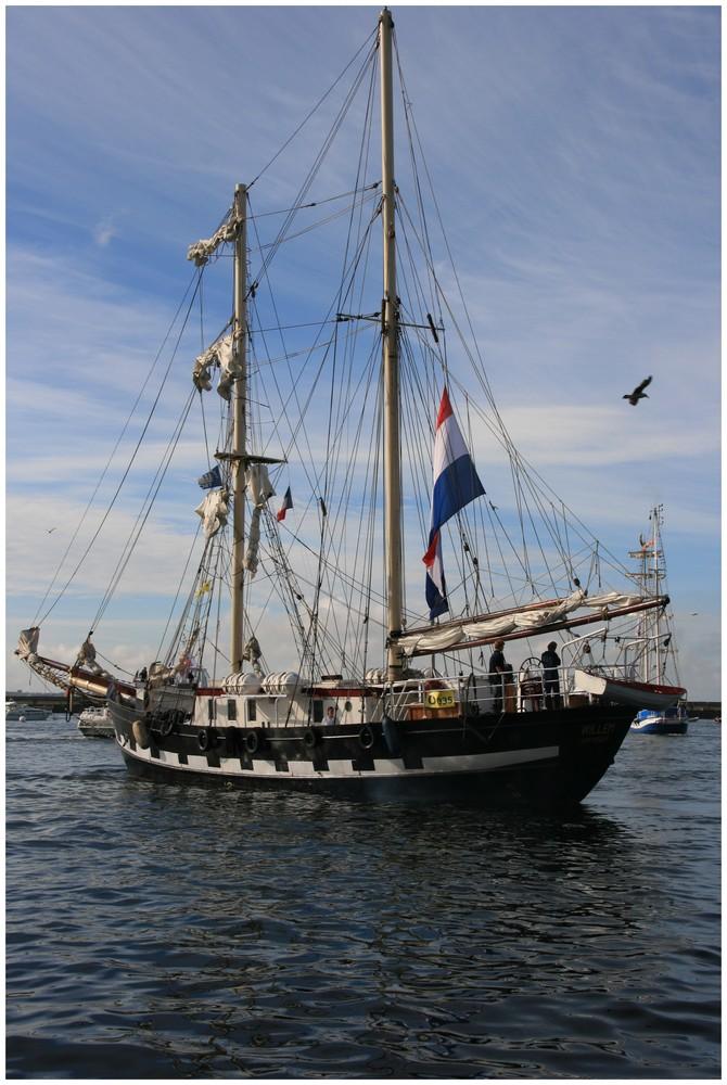 Le Willem - Brest 08-