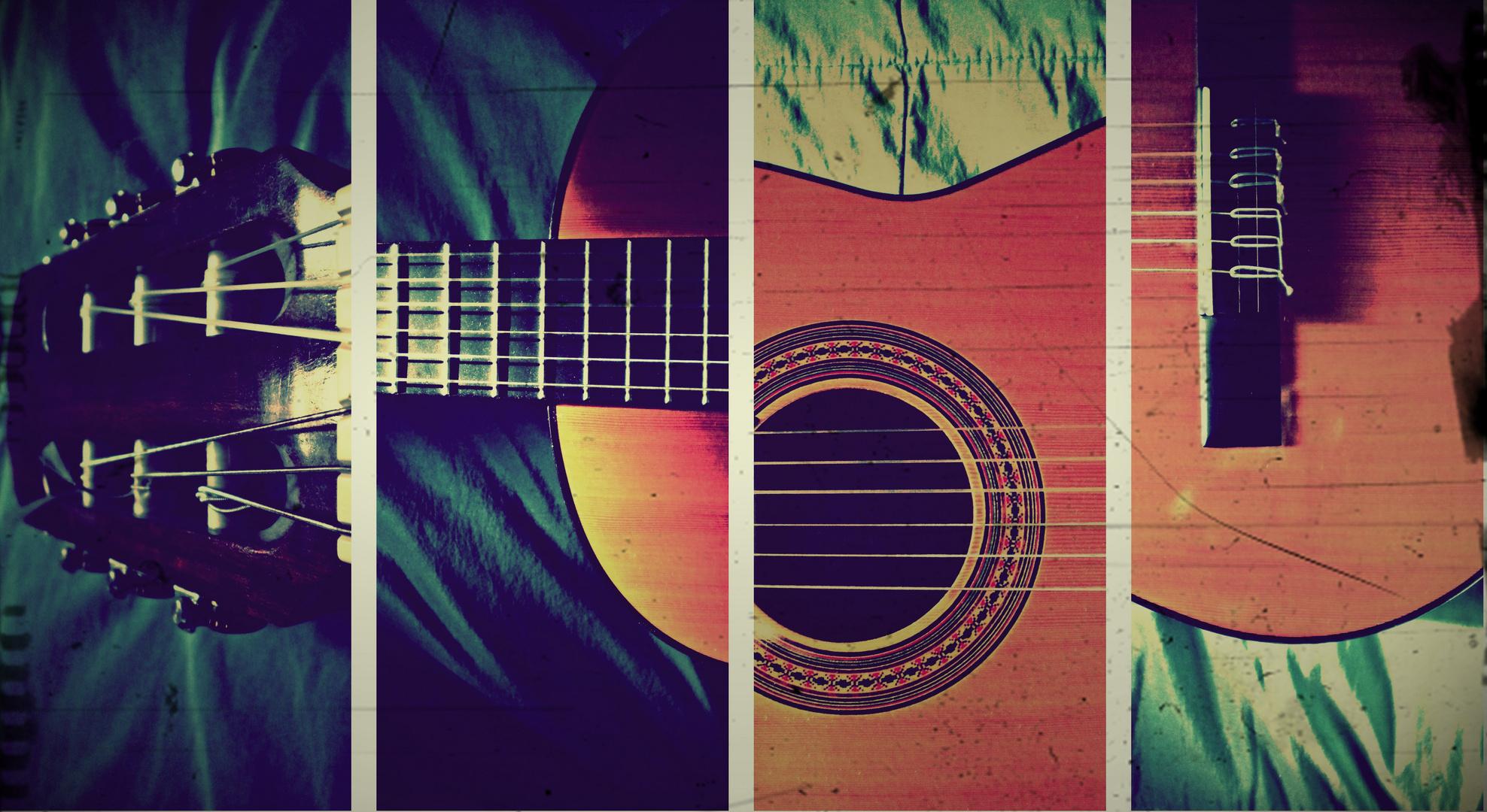 Le yukulélé est à la guitare ce que le string est au caleçon !!
