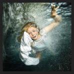 LEA / Unterwasserfotos - Unterwasserfotoshooting - Underwaterphotography