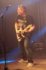 "Lead Guitar Rocking!   ""Tille"" Bienert  (Still Quo)"