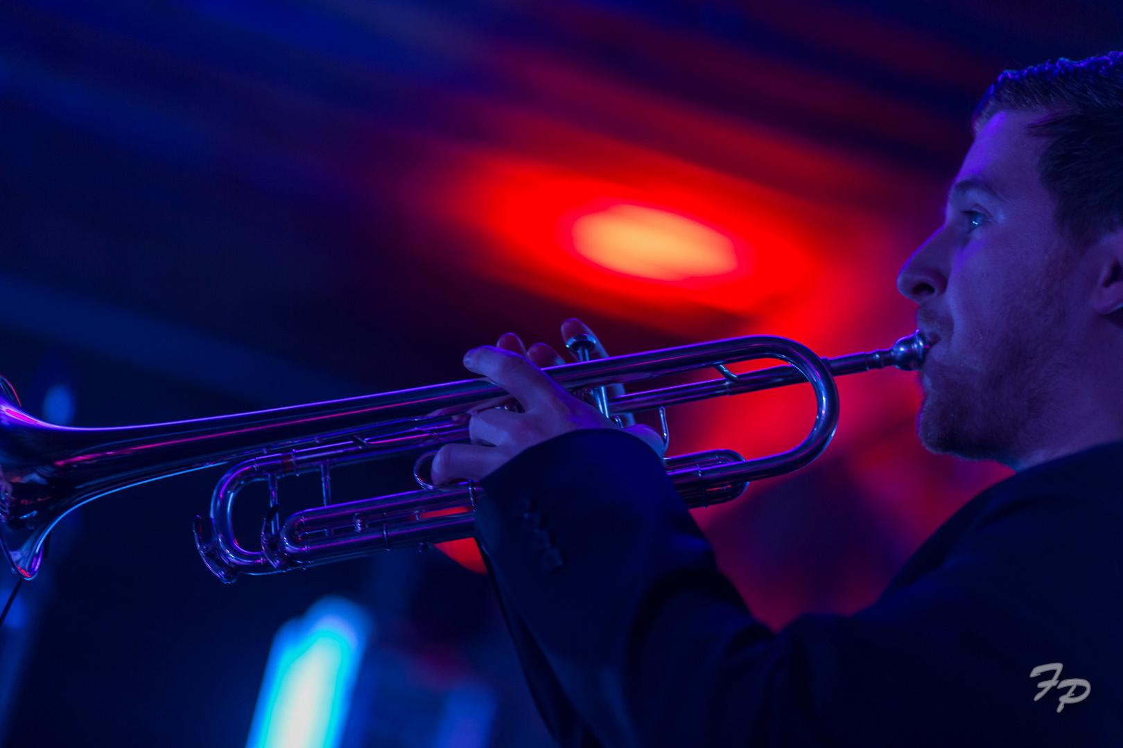 Lead Trumpet