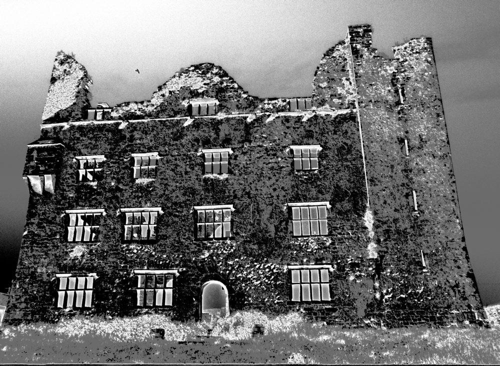 Leamenah Castle