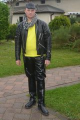 Leather and Latex Insel Hiddensee