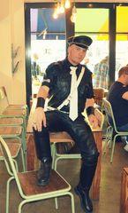 Leather Gay Folsom Berlin 2016