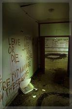 leave or die