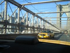 leaving a loving bridge