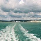Leaving England... / 2007